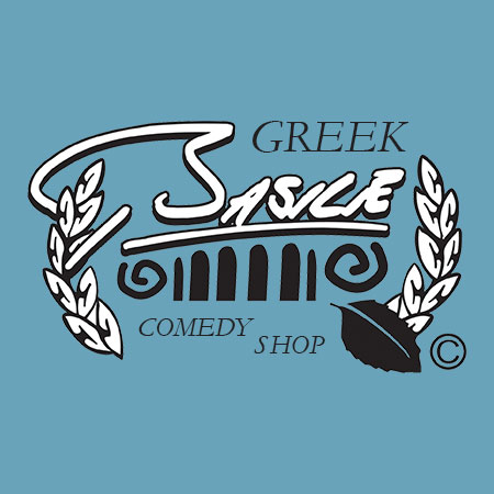 Basile's Greek Comedy Shop