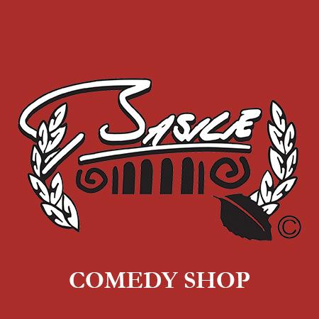 Basile's Comedy Shop